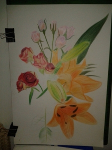 Flowers Complete