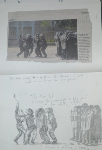 3rd Drawing the Riot Act Bangkok Post 6B