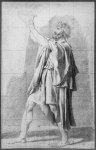 Father of the Horatii