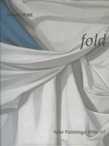 Alison Watt - Fold Exhibition