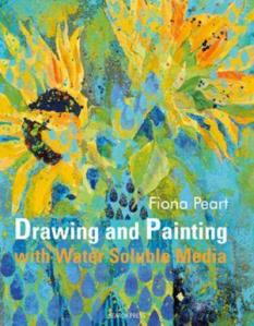 Fiona Peart Drawing and Painting with Water Soluble Media